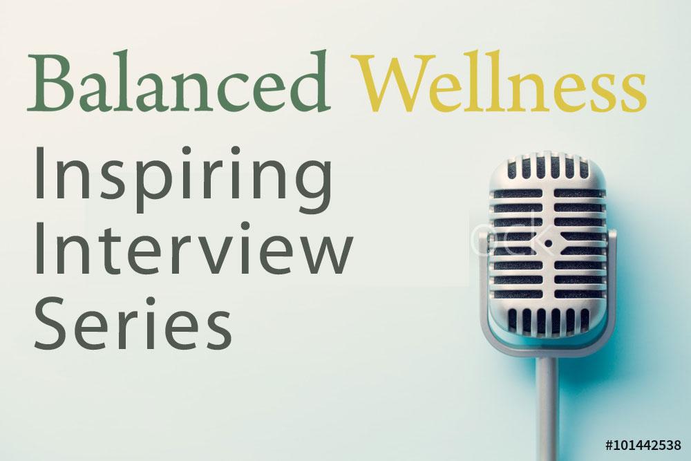 Inspiring Interview Series